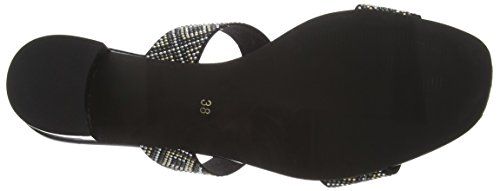 Carvela Suzy Np - Sandalias con tacón Mujer Black (Black)