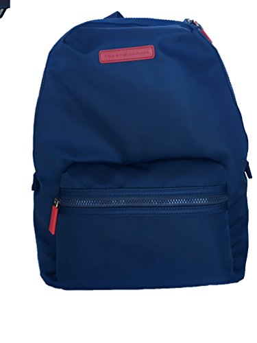 Price comparison product image TOMMY HILFIGER BACKPACK BACK TO SCHOOL (Navy Blue)