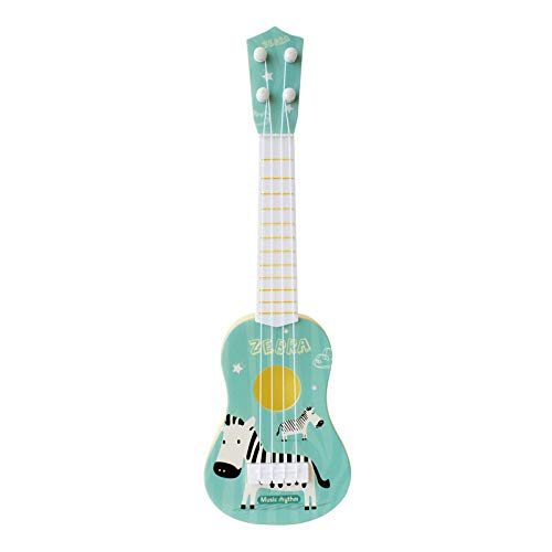 SODIAL Children's Artificial Musical Instrument Ukulele for sale  Delivered anywhere in Canada