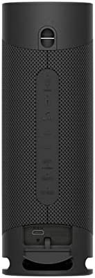Sony SRS-XB23 EXTRA BASS Wireless Portable Speaker IP67 Waterproof BLUETOOTH and Built In Mic for Phone Calls, Black 31BDoxWnd L
