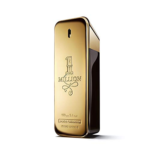 Paco Rabanne 1 Million By Paco Rabanne For Men Edt Spray 3.4 Oz (Top Best Mens Cologne)
