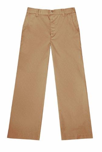 Misses Khaki Pants - 8