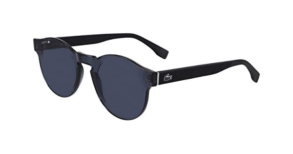 Amazon.com: Lacoste L903s Shield - Gafas de sol (2.283 in ...