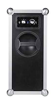 SOUNDBOKS - THE Loudest Portable Speaker (119dB), Bluetooth Compatible, 36 Hour Battery Life, Shock/Water/Temperature Resistant by SOUNDBOKS