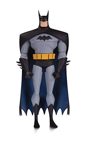 DC Collectibles Justice League Animated: Batman Action Figure