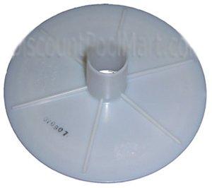Sta-Rite U-3 Skimmer Vacuum Plate 850019 or