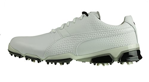 Puma Titan Tour Ignite – White/Bianco/Nero