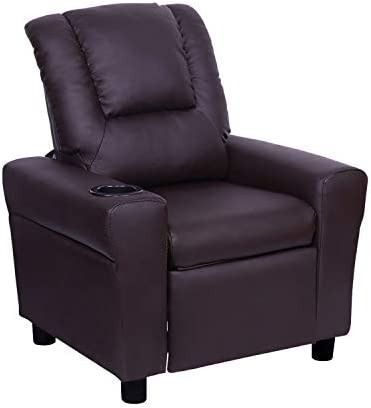 Kids Recliner Chair,Toddlers Recliner