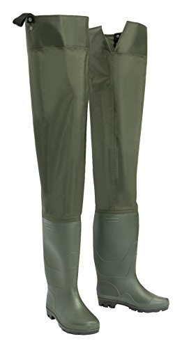 Caddis PVC Hip Waders
