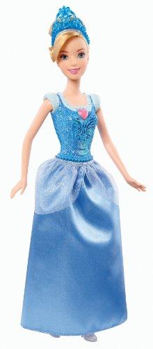 Disney Princess Sparkling Princess Cinderella - Cinderella Movie Doll