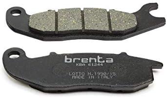 Brenta Bremsbeläge Vorne Bio Ft3147â Für A J S Honda Rieju Auto
