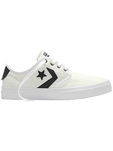 Converse Classic Cons Zakim Skate Shoes Egret CKeey5ro