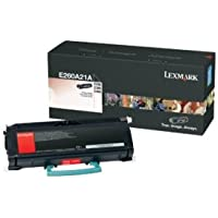 LEXMARK Standard Yield / E260A21A /