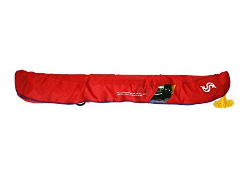 【訳あり】 高階救命器具 自動膨張式救命胴衣 ウエストベルトタイプ BSJ-5520RS レッドxブルー   B017JIKS98, Sabato:ed5cd2e8 --- a0267596.xsph.ru