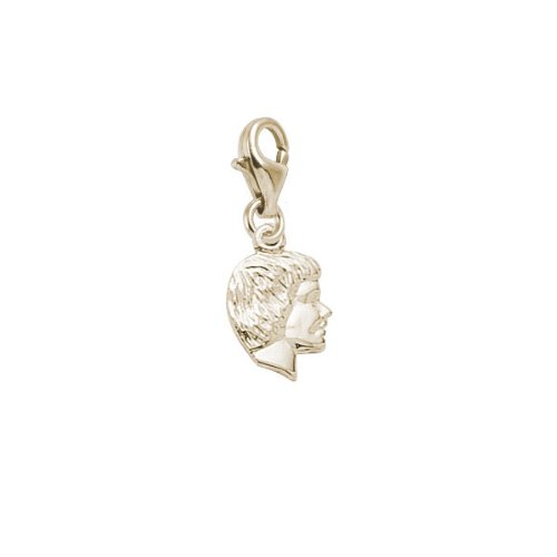 rembrandt-charms-girl-charm-with-lobster-clasp-10k-yellow-gold