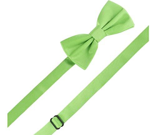 Pistachio x Mans 12cm 6cm Bow Tie M Ladeheid XHnzZ00v