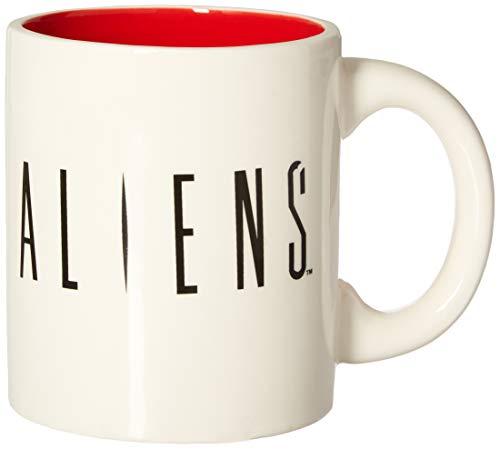 Alien Chestburster Mug