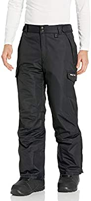 Arctix Men's Snow Sports Cargo Pants Outdoor recreation pro