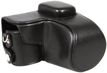Tarion OS01843 - Funda para Samsung NX 1000, negro: Amazon.es ...