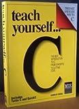 Teach Yourself C, Charles Siegal, 0943518997