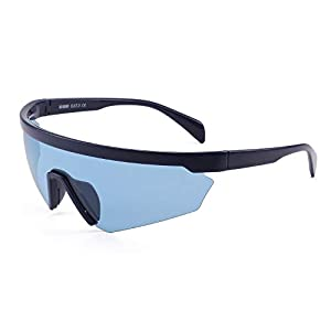 GLINDAR Polarized Sport Sunglasses for Men Cycling Running Fishing Golf Glasses