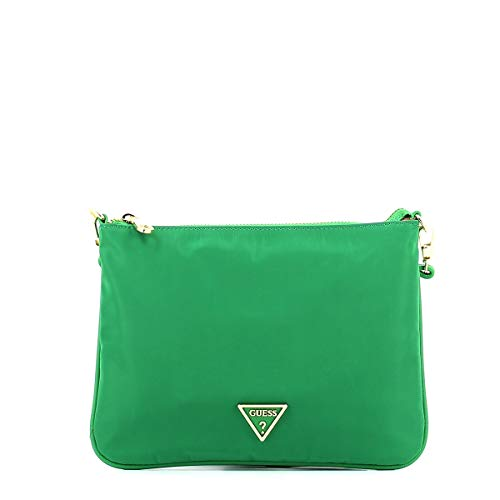 cm Green Borsa Did x 24x18x1 a I L x W H Mano Verde Say Guess Donna 90 FIaqqz