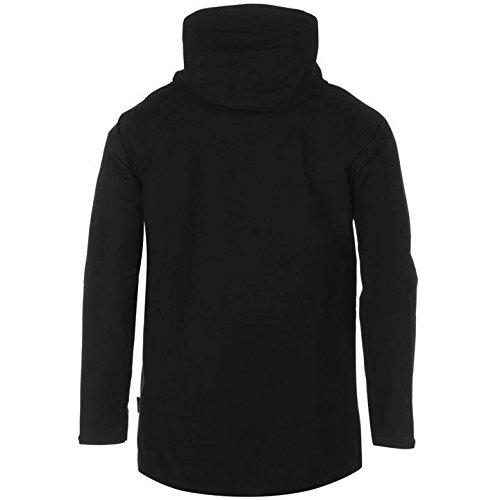 Craghoppers Ashton Goretex Jacke Herren schwarz Jacken Mäntel Oberbekleidung