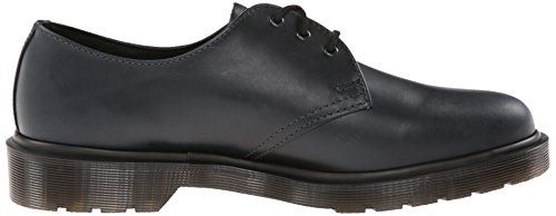 Dr. Martens Men's 1461 Lace Up Navy xPVid