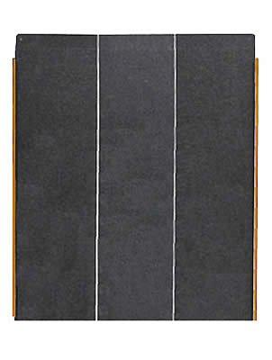 PEKエッジ付アルミ1枚板タイプ PEK090 B000FXFUZW
