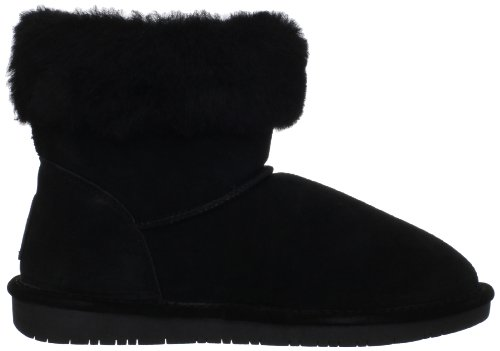 Women's Abby Abby Black BEARPAW BEARPAW Women's PPrvq5wU