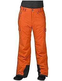 Men's Snow Sports Cargo Pants