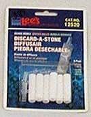 Lees Discard-A-Stone Course Bubbles - 6/pk