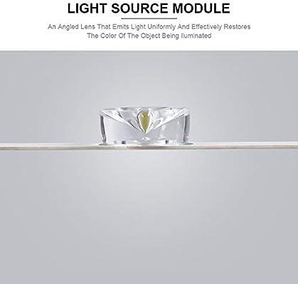 Luces de tira de LED, luces de tira de retroiluminación LED, lámpara de tira de alto brillo segura y confiable para LG LCD 32