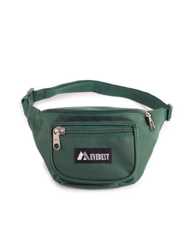 Everest 044MD Fanny Pack Navy, Outdoor Stuffs
