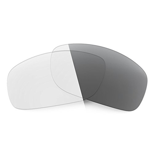 Belay Lentes — múltiples repuesto Opciones Adapt de RE4038 Revo Fotocromático Elite para Gris gfIfrWq