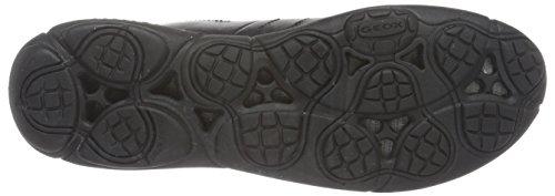 Schwarz Scarpe da Blackc9999 D Geox Donna Ginnastica E Basse Nebula q81OS