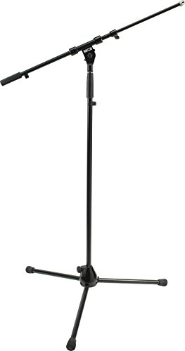 (DR Pro Tripod Mic Stand with Telescoping Boom)
