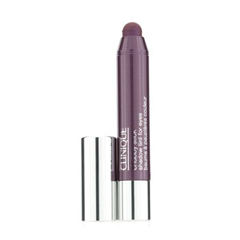 (Clinique Chubby Stick Shadow Tint for Eyes, 11 Portly Plum, 0.1 Ounce)