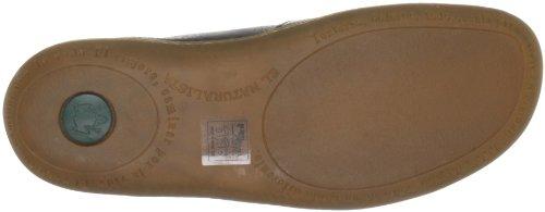 El Naturalista N296 P.Grain Brown/ El Viajero - Zapatillas Marrón