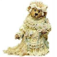 Boyds Bears Bailey the Bride