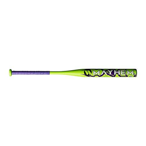 - Worth Sports Mayhem XL WHEMMU-3-28 Softball Comp Bat 34x28