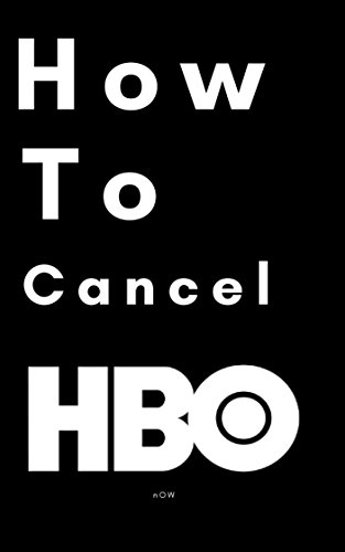 How to Cancel Your HBO Now Subscription: How to Cancel an HBO Subscription or Free Trial on Prime STEP BY STEP
