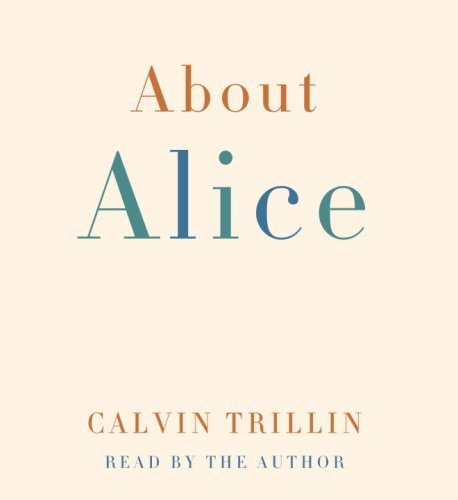 About Alice by Random House Audio