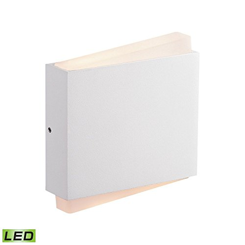 ELK Lighting WSL901-30-30 Fairmont LED Wall Sconce, 5.7 x 5 x 1.3