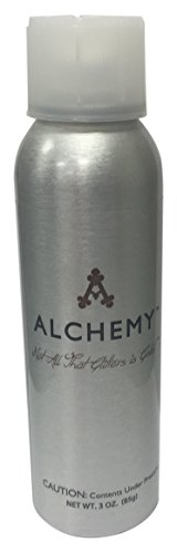 Alchemy Jewelry Sealer, Tarnish Protector, Anti Allergy Spray For Skin Discoloration 3oz Sealant (Coating Costumes Jewelry)