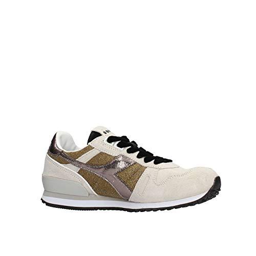 173699 Diadora Femme Blanc Sneaker 20006 501 p5wqcAxqYT