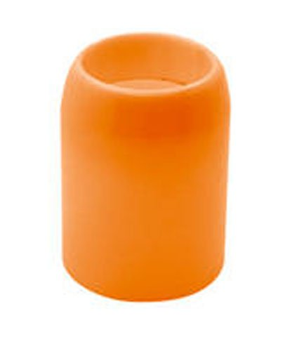 (Motion Pro 08-0332 Orange 48mm Fork Seal Bullet Set)