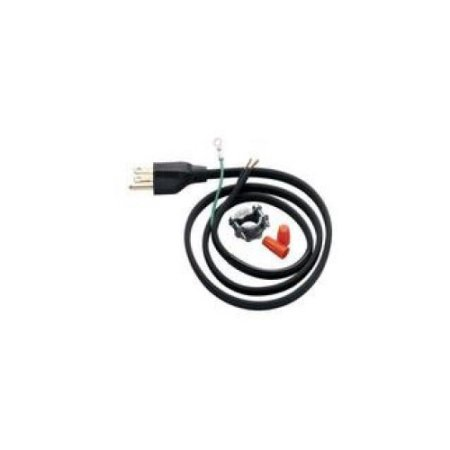 2 each: In-Sink-Erator Power Cord (CRD-00) by InSinkErator CRD-00 Power Cord Kit