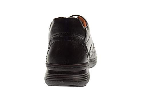 Nero 20876 Uomo Scarpe Valleverde Sneakers qx7vOwT