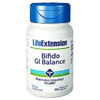 Life Extension Bifido Gi Balance , 60 Count Thank you for using our service